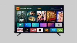 Flipkart Big Billion Days Sale Live: नया Smart TV खरीदने का बेस्ट टाइम, पुराने CRT TV को 2 हजार रुपये में एक्सचेंज करें