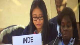 Article 370 Entirely an Internal Matter, Pak's Fabricated Narratives Not Going to Change This Fact: India at UNHRC