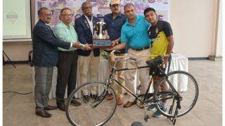 देश में पहली बार होगा साइकिल पोलो लीेग का आयोजन, विदेशी खिलाड़ी भी दिखाएंगे जौहर