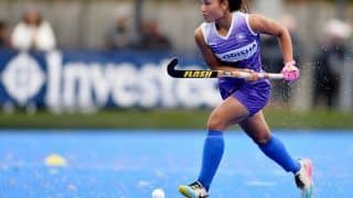 Women's Hockey: India Hold Great Britain to 1-1 Draw in Second Match
