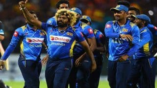 After Zimbabwe Suspension, Sri Lanka Cricket Team Agrees to Tour India For 3-Match T20I Series in January 2020