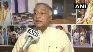 कांग्रेस के सीनियर नेता दिग्विजय सिंह के MLA भाई ने कहा- राहुल गांधी मांगें माफी