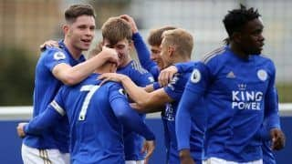 Dream11 Team Leicester City vs Newcastle United English Premier League 2019-20 - Football Prediction Tips For Today's Match LEI vs NEW at King Power Stadium