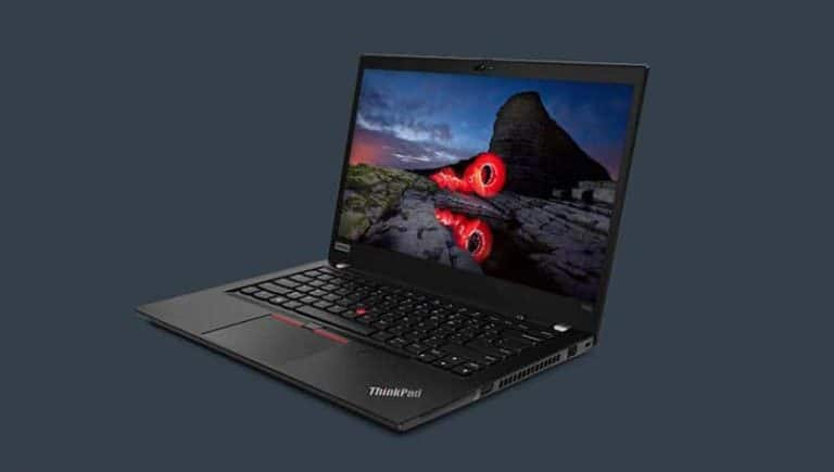 Lenovo launches new-gen ThinkPad, ThinkCentre PCs in India