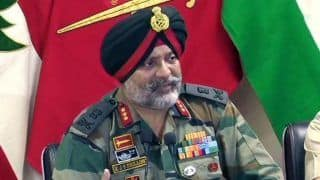 'Kitne Ghazi Aaye, Kitne Ghazi Gaye': Ex-15 Corps Commander on New Hizbul J&K Chief