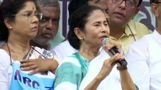 'You Won't be Able to Shut Bengal's Mouth as You Did in Assam', Mamata Warns Modi Govt Over NRC