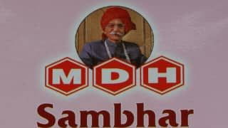 MDH Sambar Masala Withdraws 3 Lots From US Stores after USDFA Detects Salmonella in Products