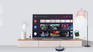 Metz 55-inch premium OLED 4K TV launched in India for Rs 99,999