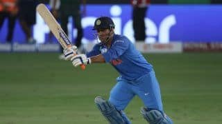 MS Dhoni Knows When to Call Time on His Career: Shikhar Dhawan