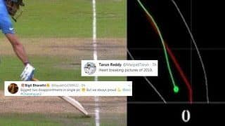 Twitter Compares MS Dhoni's WC Runout With Chandrayaan-2 Setback, Labels Them as The Two Biggest Heartbreak of 2019 | SEE POSTS
