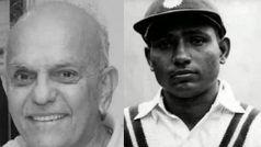 अपने टेस्ट करियर में रुकावट के लिए लाला अमरनाथ को जिम्मेदार मानते थे माधव आप्टे