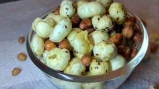 Eat These Snacks And Maintain Your Nutritional Balance This Navratri