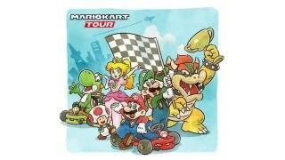 Mario Kart Tour will charge you money to play as Mario
