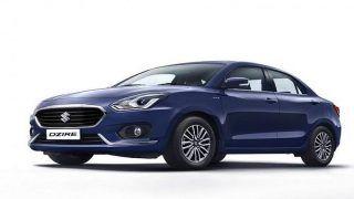 Maruti Suzuki Offers Discounts Upto Rs 1.05 Lakh on Cars - Vitara Brezza, Swift, Dzire, Eeco | Full Details