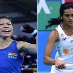 MC Mary Kom, PV Sindhu, Vinesh Phogat Among 9 Athletes For Padma Awards, Sports Ministry Rules Out First-Ever All-Women List