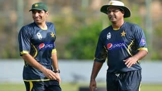 Pakistan Cricket Board (PCB) Appoint Misbah-ul-Haq as National Team's Head Coach And Chief Selector, Waqar Younis Named as Bowling Coach