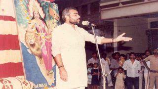 Narendra Modi's 69th Birthday LIVE: Reliving Memories on Special Day, PM Modi Asks People to Share Pics at narendramodi.in/memories