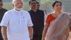 'Win-win For 130 Crore Indians', PM Modi Lauds Corporate Tax Cut Announcement