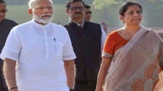 'Win-win For 130 Crore Indians', PM Modi Lauds Corporate Tax Cut Announcement, Calls The Move 'Historic'