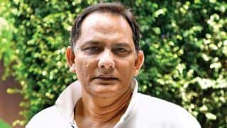 Azharuddin Vows to Take Cricket to a New Level After Being Elected as HCA President