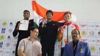 10th Asian Age Group Championships: India Finish Fourth with 15 Gold, 19 Silver and 18 Bronze Medals