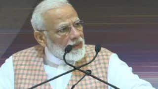 Chandrayaan-2 Landing Setback: 'Best is Yet to Come', Says PM Modi After Contact Lost With Vikram Lander