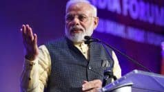 PM Modi a Versatile Genius Who Thinks Globally, Act Locally: SC Judge