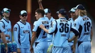 Dream11 Team New South Wales vs Western Australia, Match 9 Marsh One-Day Cup 2019 Australian ODD – Cricket Prediction Tips For Today's Match NSW vs WAU at Drummoyne Oval, Sydney