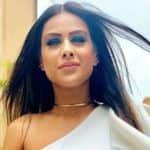 Jamai 2.0 Fame Nia Sharma's Hot And Sexy Look in White Dress And Blue Eyes Will Leave You Stunned