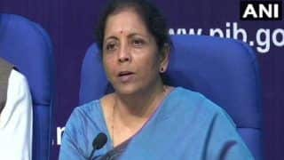 Corporate Tax Rates For Domestic Firms to be Slashed to Promote 'Make in India': Nirmala Sitharaman