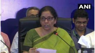 'Central Govt Taking Strong Measures to Normalise Onion Crisis,' Says Sitharaman in Lok Sabha