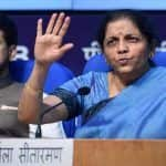 'Recalling When And What Went Wrong is Absolutely Necessary', Sitharaman Hits Back at Manmohan