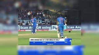 India vs South Africa: Sunil Gavaskar, Harsha Bhogle Speak of KBC-Style Play On Rishabh Pant-Shreyas Iyer Confusion During 3rd T20I | WATCH VIDEO
