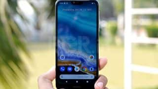 Nokia 7.1 update rolling out in India with September Android security patch
