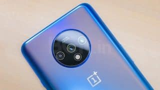 OnePlus 7T First Impressions: 90Hz display and triple cameras for a larger audience