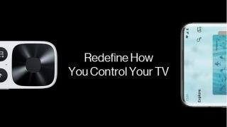 स्मार्टफोन से भी कंट्रोल होगा OnePlus TV, कंपनी ने किया टीज