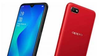 Oppo A1k, Oppo F11 price in India reportedly cut; now starts from Rs 7,490