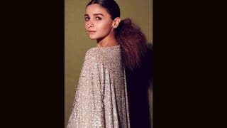 Alia Bhatt Comes Out in Support of Students Protesting Against CAA-NRC, Posts Preamble to Indian Constitution