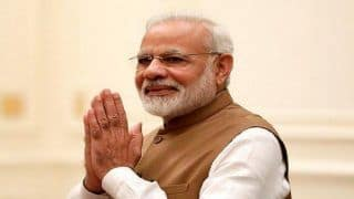 PM Modi to Deliver Convocation Speech at IIT-Madras Tomorrow