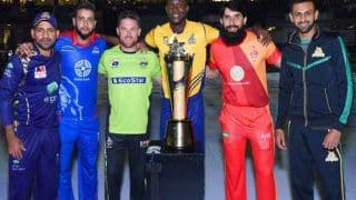 PCB Set to Host PSL 2020 Fixtures in Karachi, Lahore, Rawalpindi and Multan