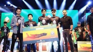 PUBG Mobile India Tour के Guwahati Finals में ये चार टीमें बनी विनर्स