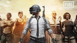 PUBG Mobile releases new ban list of cheaters from September 10 to 16