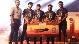 PUBG Mobile India Tour 2019: पुणे से इन 4 टीमों ने क्या क्वॉलीफाई