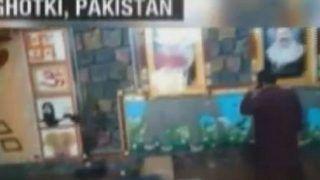 Pakistan: Riots Break out in Sindh's Ghotki, Hindu Teacher Attacked, Temple Vandalised