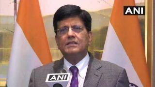 'India is Moving Towards Five Trillion Dollar Economy', Says Piyush Goyal in New York