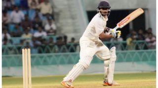 Priyank Panchal Wants to Keep Scoring Runs to Remain in India Fray