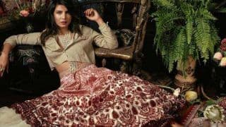 Priyanka Chopra Reveals She Was 'Thrown in And Out of Films' During Initial Days in Bollywood