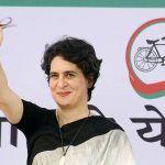 Congress Mulls Sending Priyanka Gandhi to Rajya Sabha, Move to Counter BJP in House