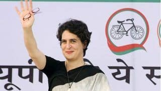 Priyanka Gandhi to Take Charge of Uttar Pradesh Congress After Major Revamp