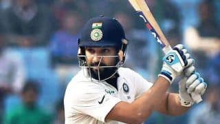 1st Test: Virat Kohli Backs Rohit Sharma For Opening Slot in Test Cricket, Says He Will be Give Enough Opportunities at Top